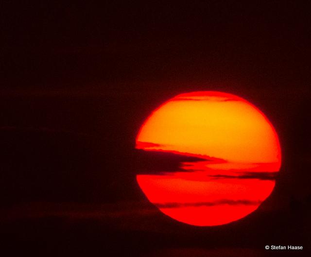 Evening Sun (K)